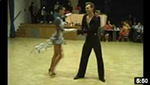 Tanzshows der Partydancer