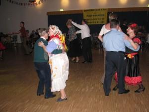 Partydancer Fasching